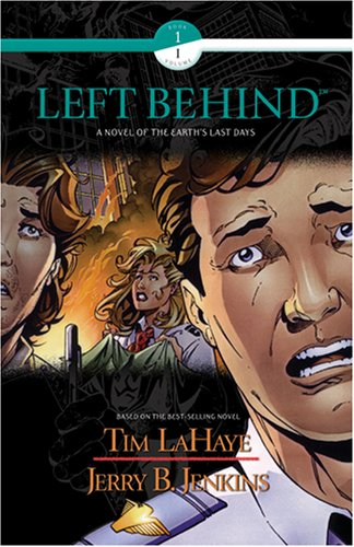 Left Behind Graphic Novel (Book 1, Vol.: Lahaye, Tim, Jenkins,