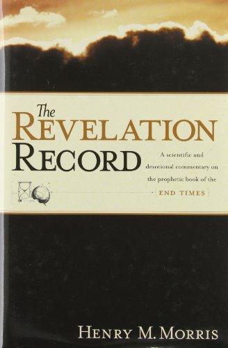 9780842355117: Revelation Record Hc