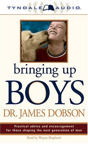 9780842356176: Bringing Up Boys
