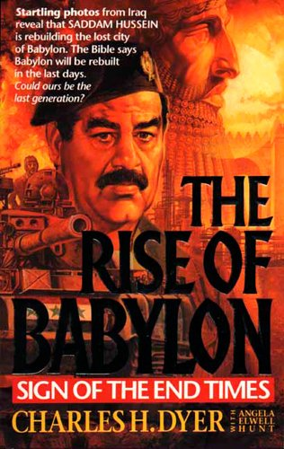 The Rise Of Babylon: Sign Of The End Times