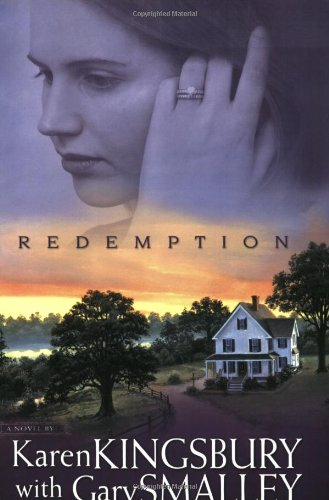 9780842356220: Redemption (Redemption Series-Baxter 1, Book 1)