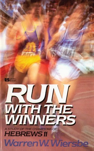 9780842357982: Run With the Winners