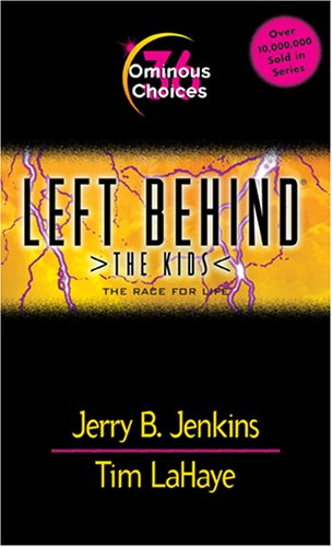 9780842358071: Ominous Choices (Left Behind: The Kids #36)