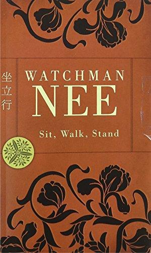 9780842358934: Sit, Walk, Stand