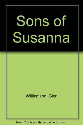 9780842360739: Sons of Susanna