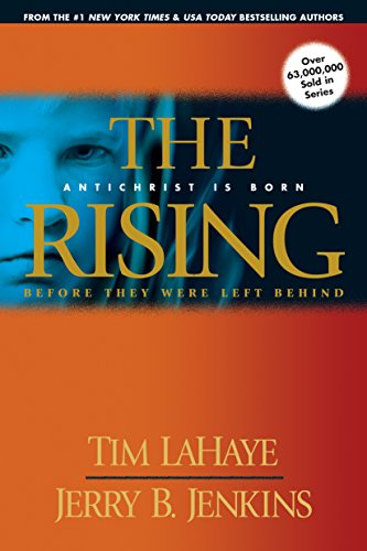 9780842361934: The Rising: Antichrist Is Born (Before They Were Left Behind, Book 1)