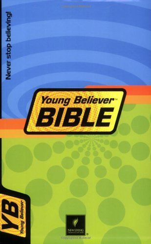 The Young Believer Bible