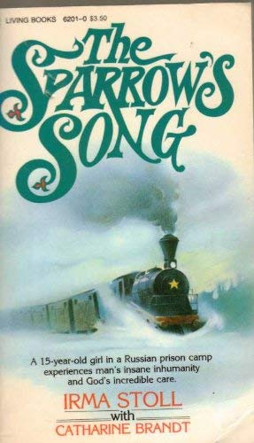 9780842362016: The sparrow's song