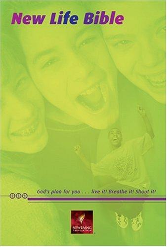9780842362085: New Life Bible Compact Edition: NLT1