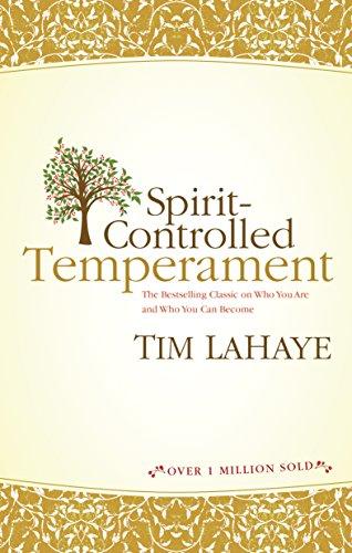 9780842362207: Spirit-Controlled Temperament