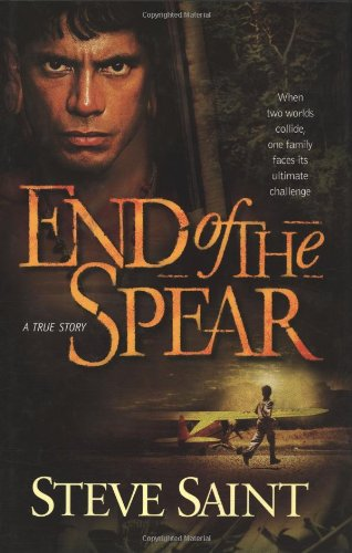 9780842364393: End of the Spear