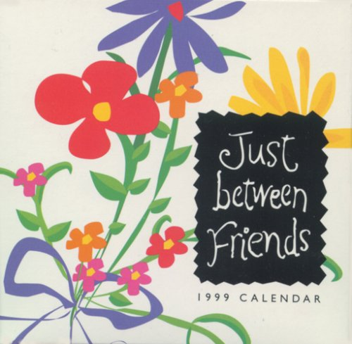 9780842364843: Just Between Friends