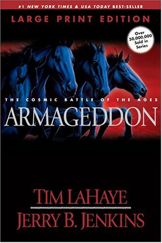 9780842365604: Armageddon Vol 11 (Left Behind Series)