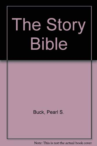 9780842366809: The Story Bible