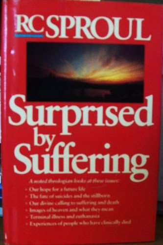 9780842366960: Surprised by Suffering