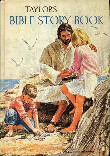 9780842367004: Taylor's Bible story book