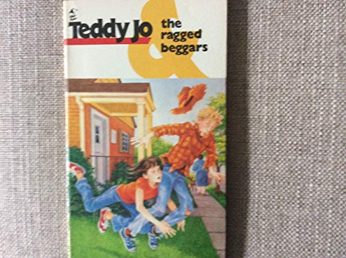 9780842369503: Teddy Jo and the Ragged Beggars (Windrider Books)