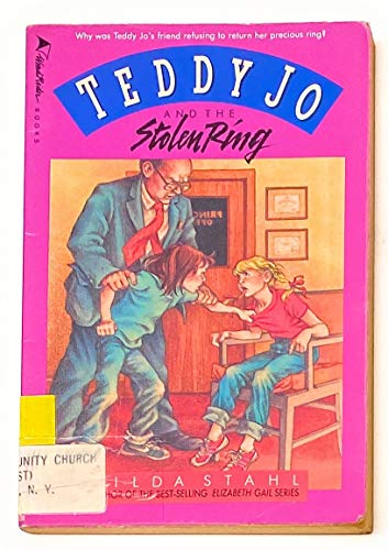 9780842369756: Teddy Jo and the Stolen Ring