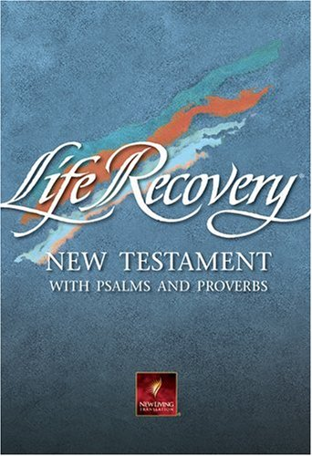 9780842370141: The Life Recovery New Testament (The Life Recovery New Testament with Psalms and Proverbs)