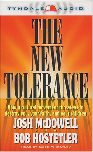 9780842370912: The New Tolerance