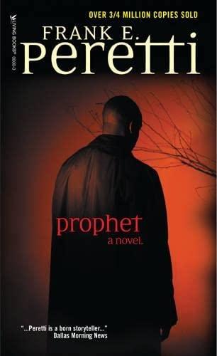 9780842371117: Prophet