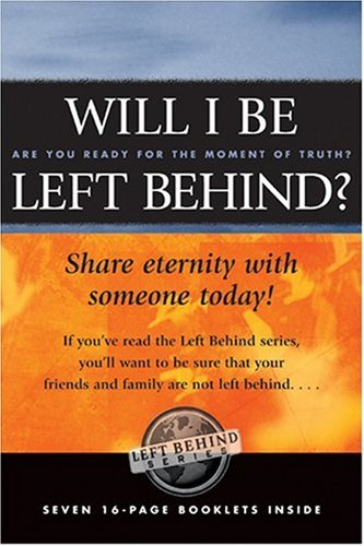 9780842371247: Will I Be Left Behind? 7-pack: Are you ready for the moment of truth?