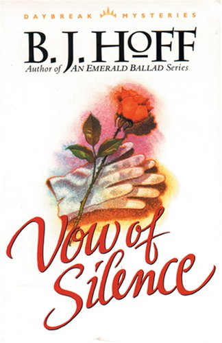 9780842371957: Vow of Silence (Daybreak Mysteries #4)