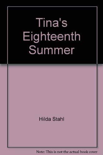 9780842372190: Tina's Eighteenth Summer
