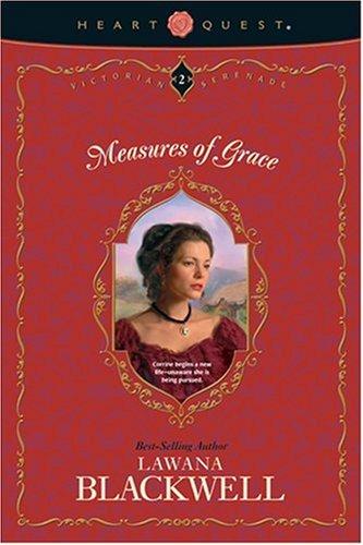 9780842372275: Measures of Grace (Victorian Serenade Series #2)