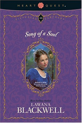 9780842372299: Song of a Soul (Victorian Serenade Series #4)
