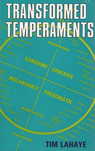 9780842373067: Transformed Temperaments