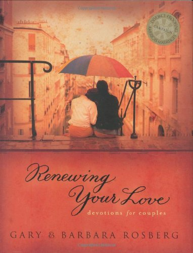 9780842373463: Renewing Your Love: Devotions for Couples