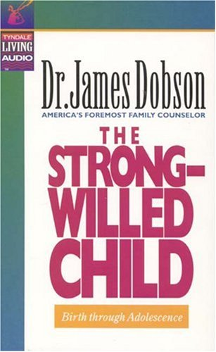 The Strong-Willed Child (9780842374316) by Dobson, James; Trout, Mike