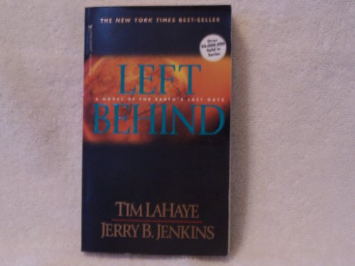 9780842374408: Left Behind
