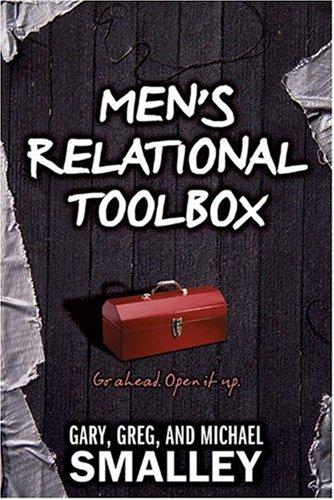 9780842374453: Men's Relational Toolbox