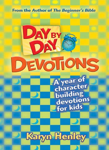 9780842374859: Day by Day Devotions