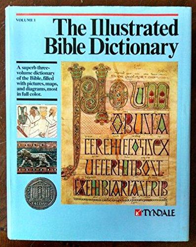 Illustrated Bible Dictionary (0842375252) by Harold Lindsell