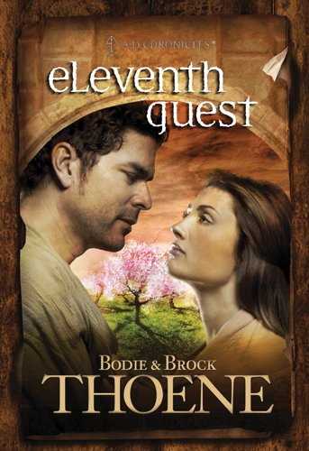 9780842375375: Eleventh Guest (A. D. Chronicles)