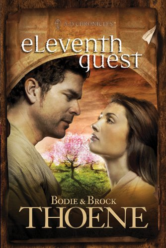 9780842375382: Eleventh Guest (A. D. Chronicles)