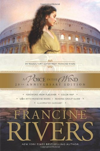 9780842377508: A Voice in the Wind (Mark of the Lion #1)