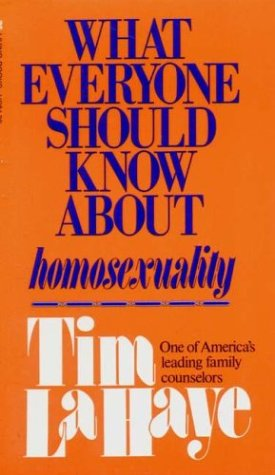 9780842379335: What Everyone Should Know About Homosexuality