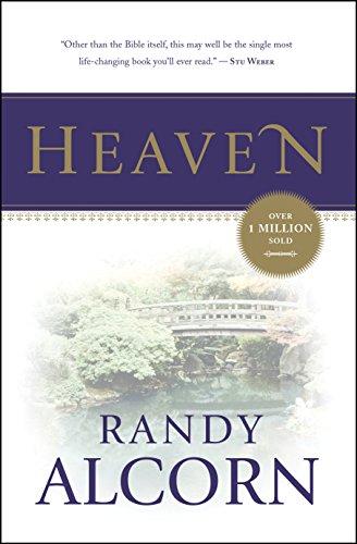 9780842379427: Heaven (Alcorn, Randy)