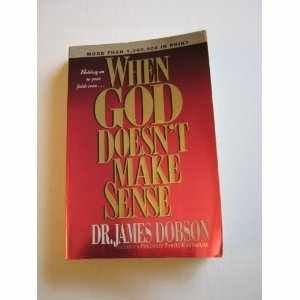9780842379489: When God Doesn't Make Sense