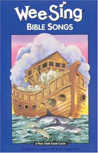 9780842380690: Wee Sing Bible Songs (book)