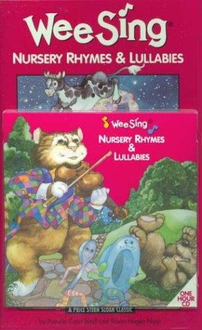 9780842380973: Nursery Rhymes and Lullabies, with CD (Wee Sing (Paperback))