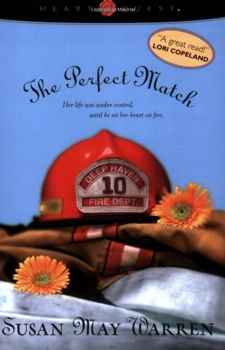 Perfect Match By Susan May Warren Abebooks border=