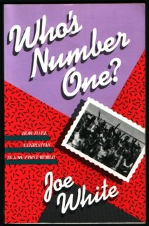 9780842382151: Who's number one?