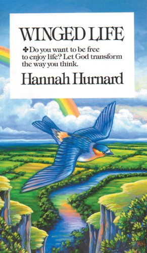 Winged Life (0842382259) by Hurnard, Hannah
