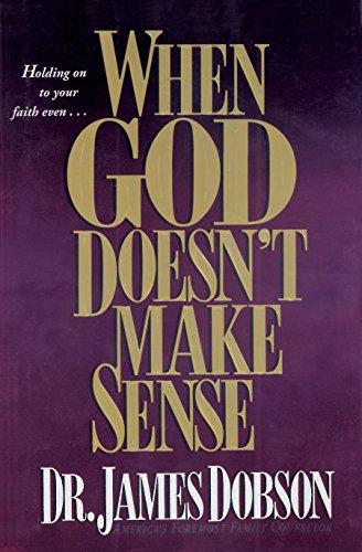 9780842382274: When God Doesn't Make Sense