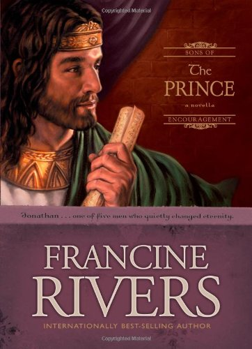 9780842382670: Sons of the Prince (Sons of Encouragement Series #3)